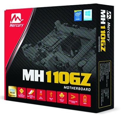 Mercury MH110GZ Motherboard