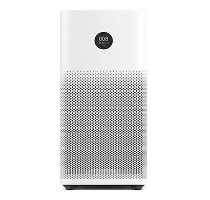 Mi Air Purifier 2S (White)
