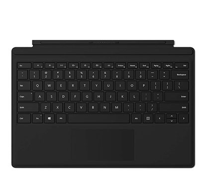 microsoft (fmm-00015) surface pro type cover keyboard