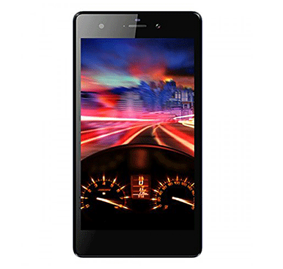 micromax canvas e352, 16 gb black (2 gb ram)