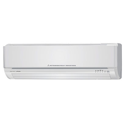 Mitsubishi (SRK13Crs -S6) Eco Smart Heavy Duty 1.1 Ton Split Ac