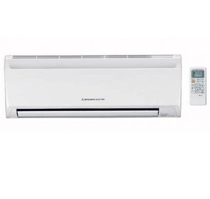 Mitsubishi (SRK24CS S6) Heavy Duty 2 Ton Single Phase Split Ac