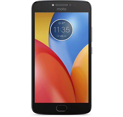 moto e4 2gb ram, 8 mp 8mp rear camera, 5 inch display black