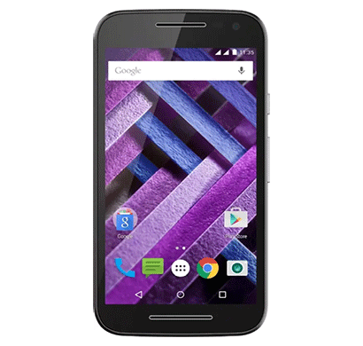 moto g turbo edition, 2 gb ram, 5 inch hd display (black, 16 gb)