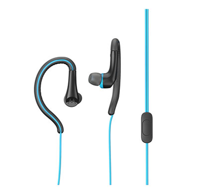 Motorola Sports Headphones (Blue)