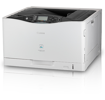 new canon - lbp 843 cx, a4 colour commercial laser printer,1 gb ram, 1 year warranty