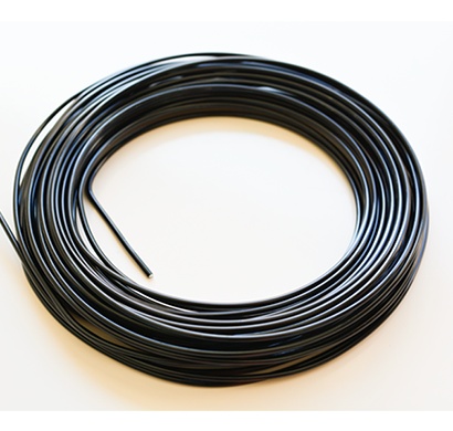 Niki- 1.5(30/25) SQmm FR Insulated Three Core PVC Cable (Black)