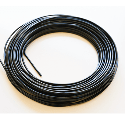 niki- 1.5(30/25) sqmm fr insulated four core pvc cable (black)