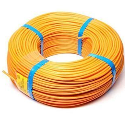 Niki- 1.5(30/25) SQmm FR Insulated Single Core PVC Cable (Yellow)
