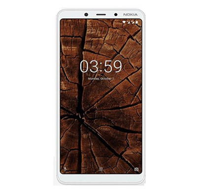 Nokia 3.1 Plus ( 3GB RAM/ 32GB Storage),Mix Colour