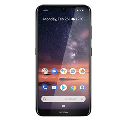 Nokia 3.2 (2GB RAM/16GB Storage) Mix Colour