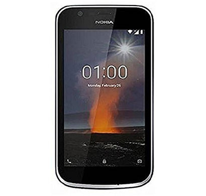 Nokia 1 (1GB RAM/ 8GB Storage/ 4.5 Inch Screen) Blue