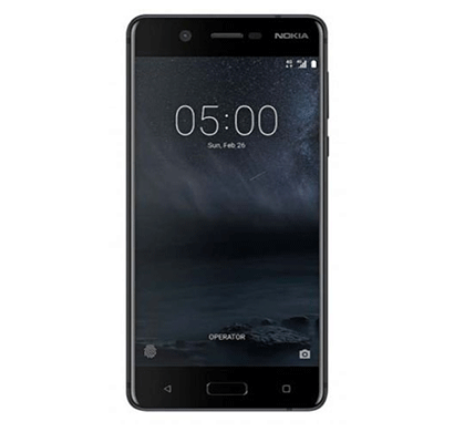 nokia 5 (3gb ram/ 16 rom/ 13mp rear camera/ android nougat 7.1.1/ 5.2 inch hd display) mix colour