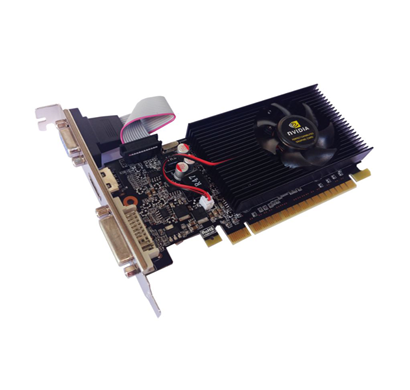 Nextron Graphics Card 710GT - NXTAF2GB NVIDIA GT710 2GB DDR3