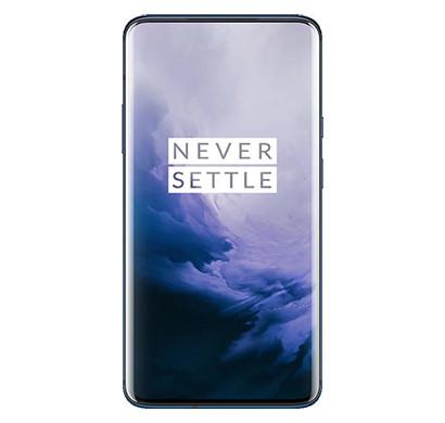 OnePlus 7 Pro (12GB RAM / 256GB Storage) Nebula Blue