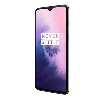 OnePlus 7 (6GB RAM / 128GB Storage) Mirror Grey