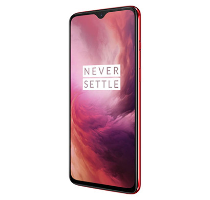 OnePlus 7 (8GB RAM/ 256GB Storage), Red
