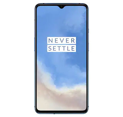 Oneplus 7T (8 GB RAM/ 128 GB Storage/ 6.55 inch Screen) Frosted Silver