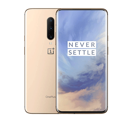 OnePlus 7 Pro (8GB RAM, 256GB Storage),Nebula Blue,Mirror Grey,Almond