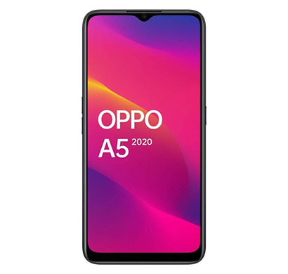 OPPO A5 2020 (4GB RAM, 64GB Storage),Mix Colour