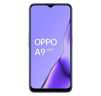 OPPO A9 2020 (8GB RAM, 128GB Storage), Mix Colour