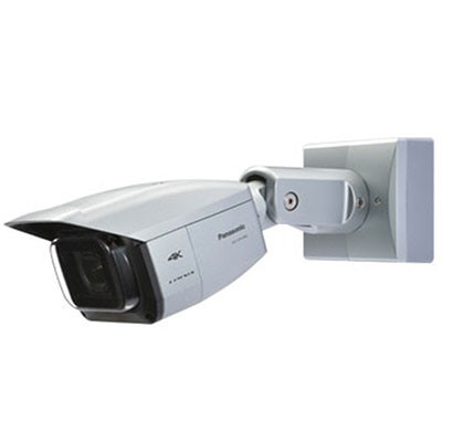 panasonic wv-spv781l 4k vandal fixed network camera with ir led