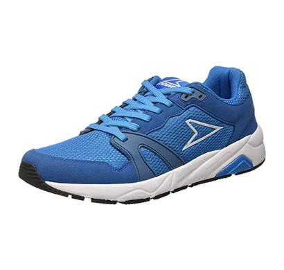 Power Men's Messi Blue Running Shoes - 8 UK/India (42 EU)(8399210)