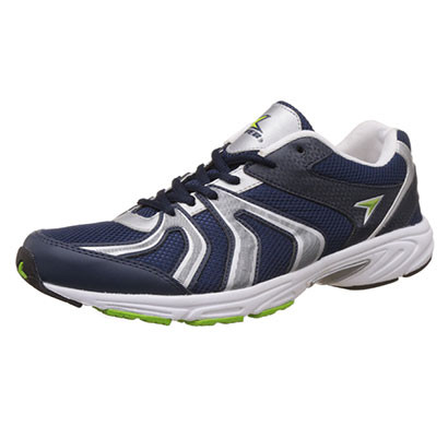 Power Men's Messi Blue Running Shoes - 8 UK/India (42 EU)(8399210)