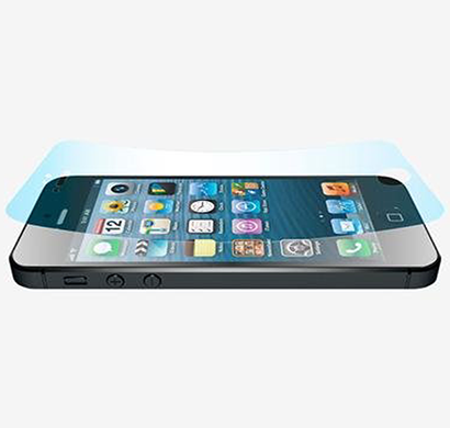 POWERSUPPORT - UPJK-02, Support HD Anti-Glare Film Set Screen Protector For Apple iPhone 5S, 5C, 5