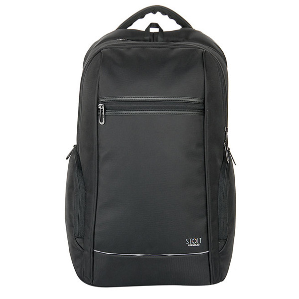 STOLT PRIME-PREMIUM SERIES BACKPACK (BLACK)