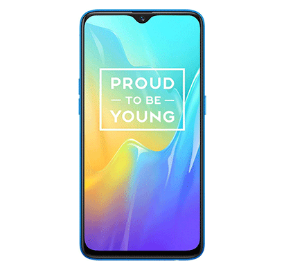 realme u1 (3gb ram, 32gb storage),mix colour