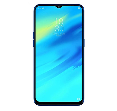 realme 2 pro ( 6gb ram/ 64gb storage),mix color
