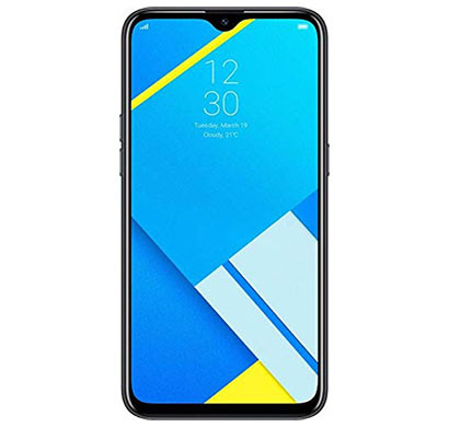 Realme C2 (2 RAM/ 16 GB Storage/ 6.1 inch Screen) Black