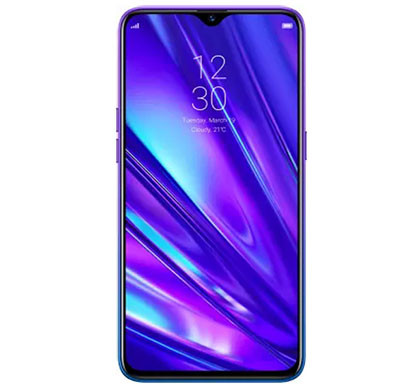 Realme 5 Pro (4 GB RAM/ 64 GB Storage/ 6.3 inch Screen), Mix Colour