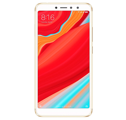 Redmi Y2 (Gold,4GB RAM/ 64GB Storage)