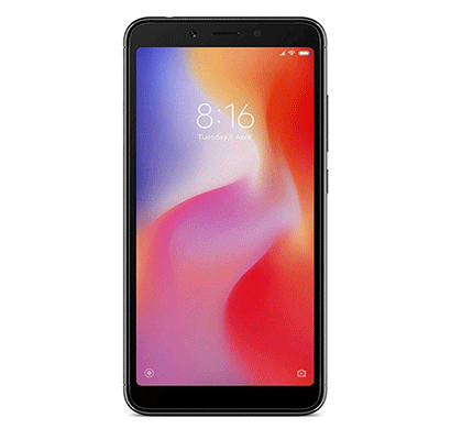 Redmi 6A (2GB RAM/32GB Storage),Mix
