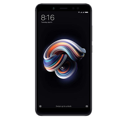 Redmi Note 5 Pro ( 6GB RAM/ 64GB Storage),Black