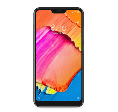 Redmi 6 Pro (4GB RAM, 64GB Storage),Mix Color