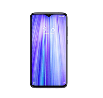 Redmi Note 8 Pro (6GB RAM, 64GB Storage),Mix Colour