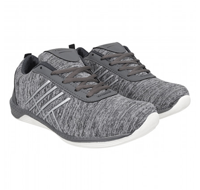 redon men's sports shoes/ gym shoes/ athletic shoes (grey)