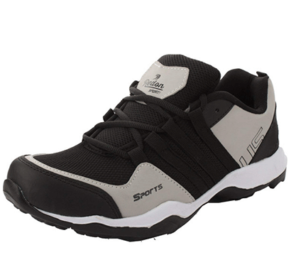 redon men's sports shoes/ gym shoes (black)
