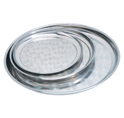 round serving tray 45 cm