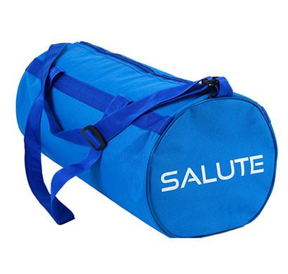 Salute Basic Gym Bag (Blue)