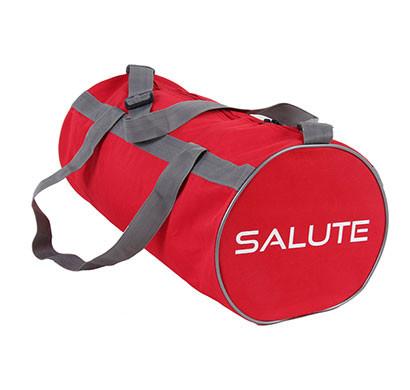 S_Basic Gym Bag (Red)