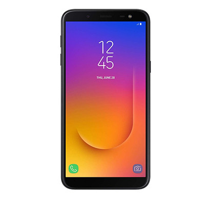 Samsung Galaxy J6 ( 4GB RAM/ 64GB Storage),Black
