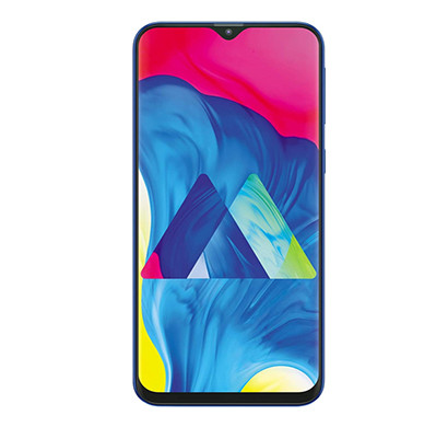 Samsung Galaxy M10 (3GB RAM/ 32GB Internal Memory ),Mix Color