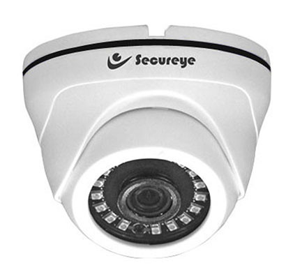secureye sd-2mpir 2 mp cmos sensor dome ir camera
