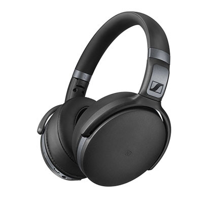 Sennheiser HD 4.40 Bluetooth Wireless Headphones (HD 4.40 BT) Black