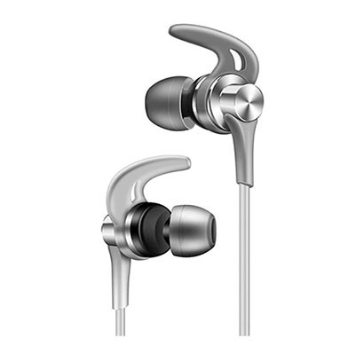 Sounce Sync 4D in-Ear Headphones/Earphones with Stereo Mic for All Smartphones