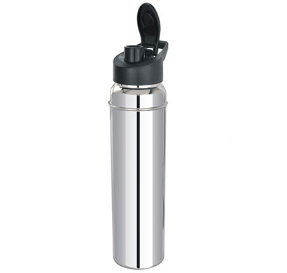 steel cool sip water bottle single wall 650 ml